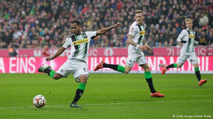 Análisis | El rival: Borussia Monchengladbach