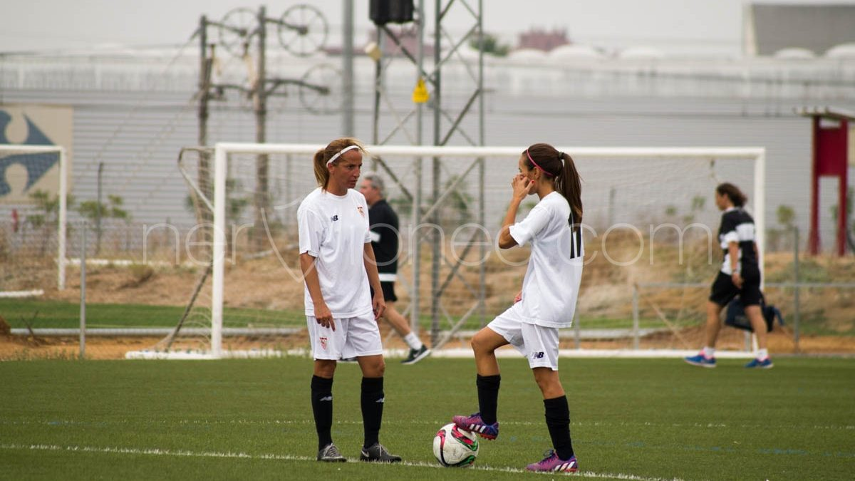 Crónica   Sevilla FC Femenino 8-0 ADFB La Rambla