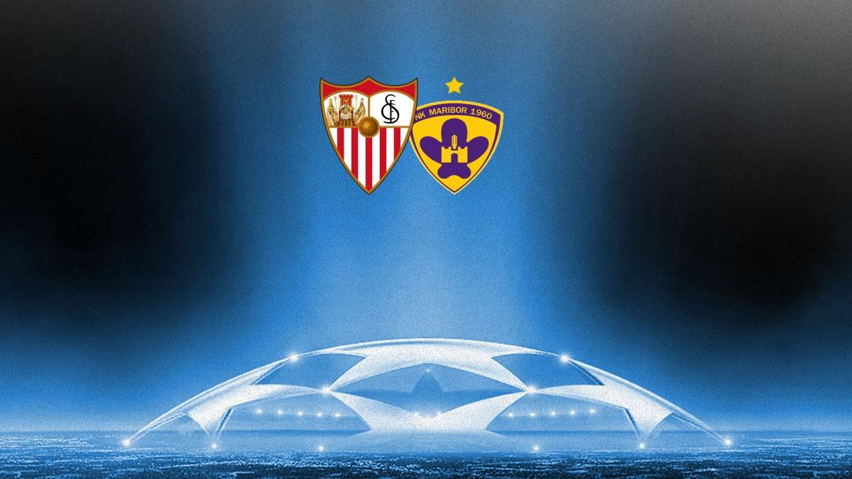 Previa | Sevilla FC – NK Maribor