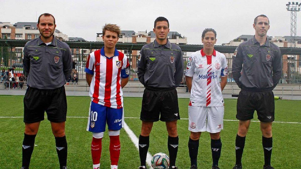 Previa | Sevilla FC Femenino – Athletic Club Femenino