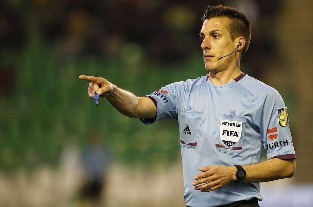 Análisis arbitral | Getafe CF 2-1 Sevilla FC