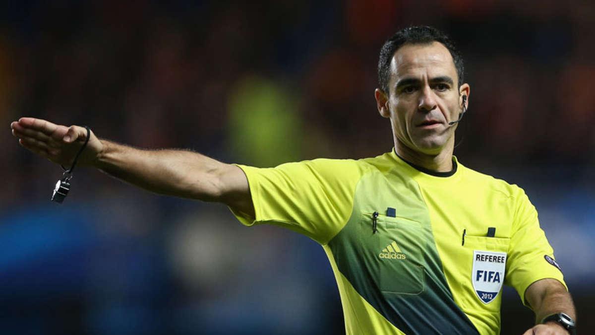 Análisis arbitral | Levante UD 1-2 Sevilla FC