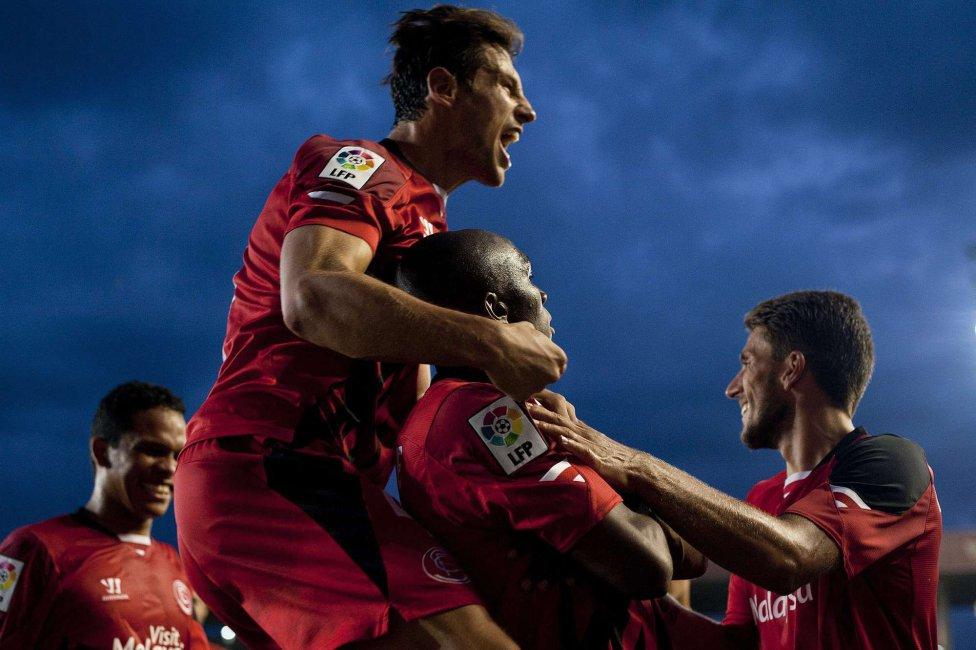 Curiosidades | Córdoba CF 1-3 Sevilla FC