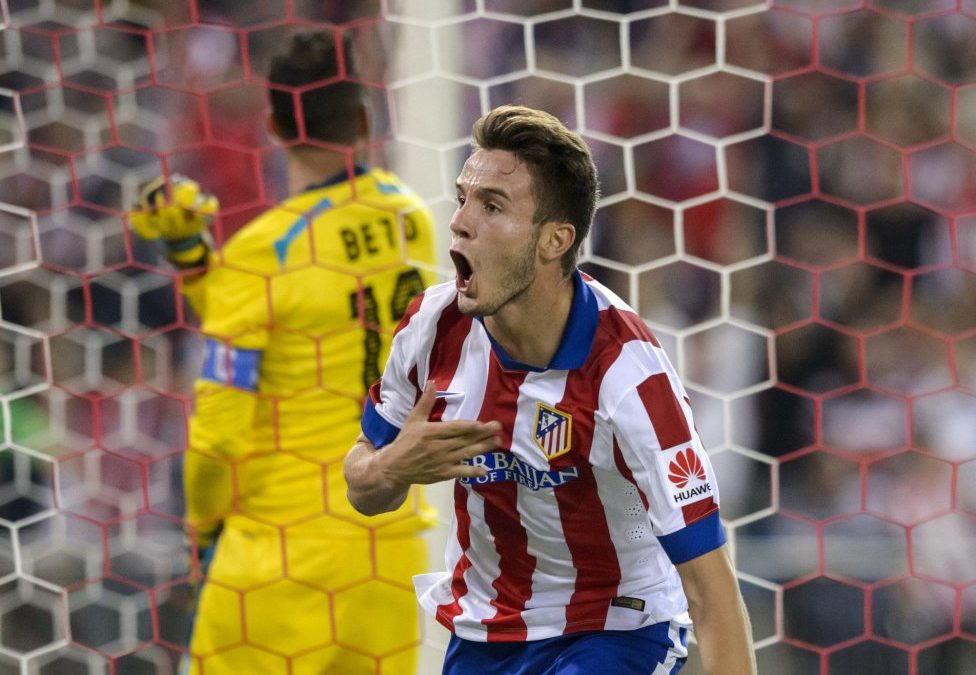 Crónica   Atlético de Madrid 4-0 Sevilla FC