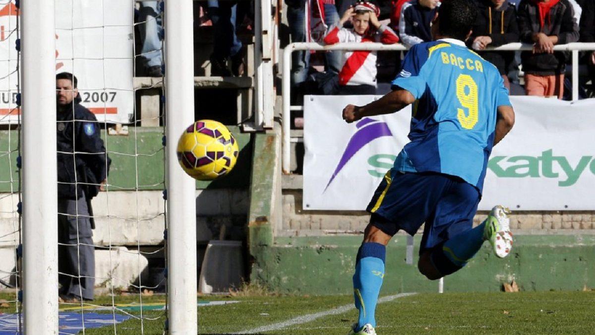 Crónica | Rayo Vallecano 0 – 1 Sevilla FC