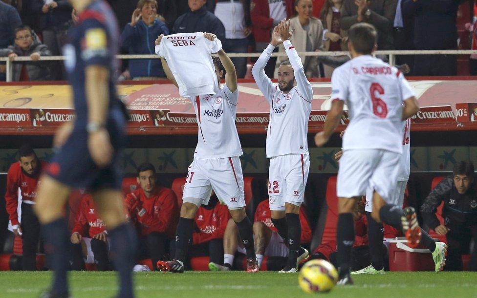 Crónica | Sevilla FC 1 – 0 Celta de Vigo