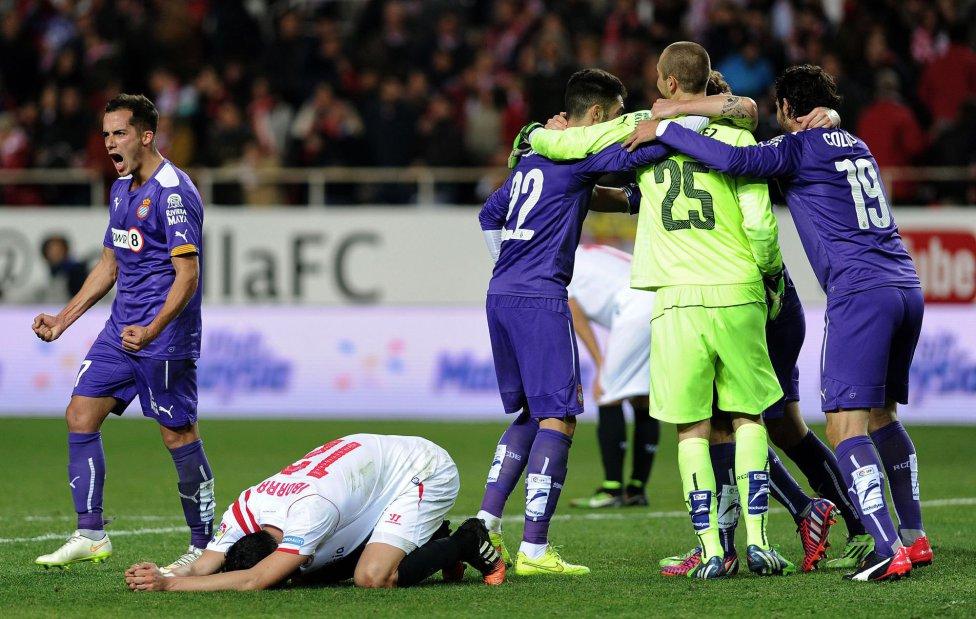 Crónica | Sevilla FC 1 – 0 RCD Espanyol