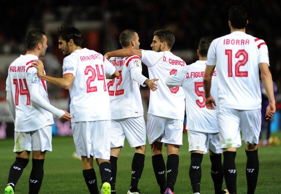 Valoraciones | Sevilla FC 3-2 RCD Espanyol