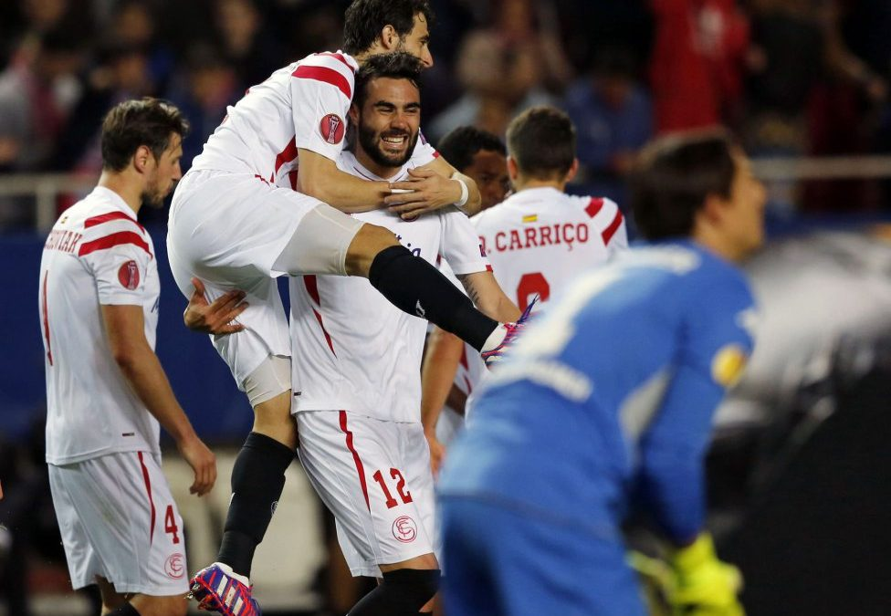 Crónica | Sevilla FC 1 – 0 Borussia Mönchengladbach