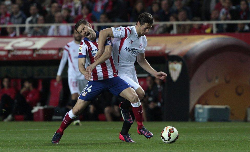 Crónica | Sevilla FC 0 – 0 Atlético de Madrid