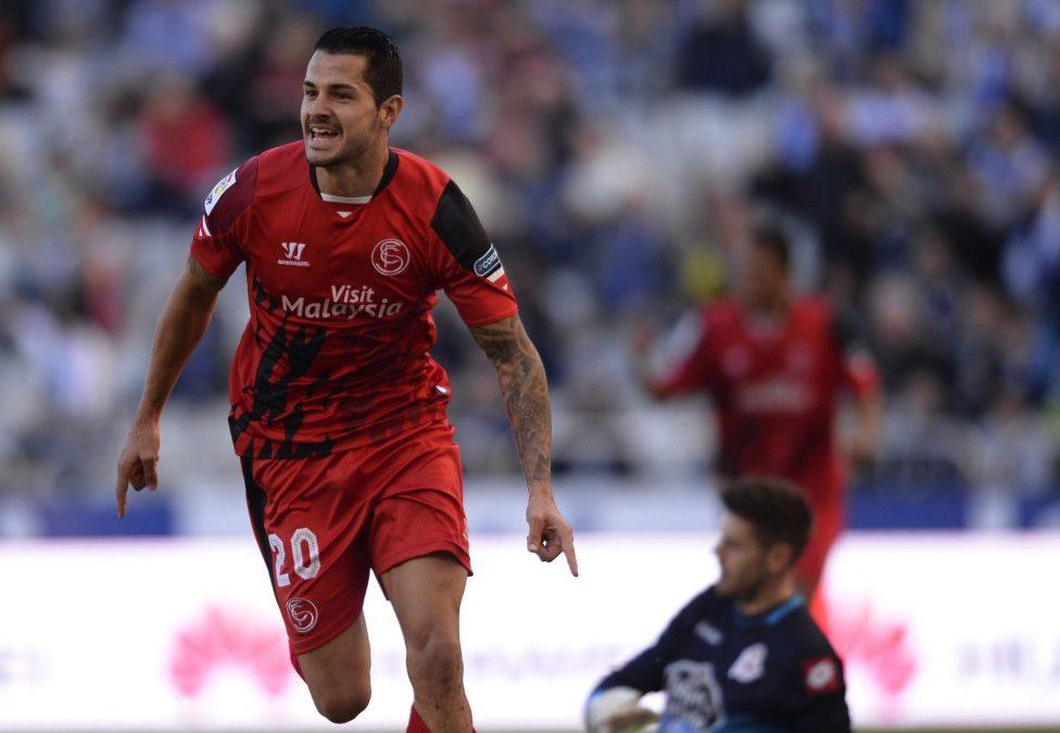 Crónica | Deportivo de la Coruña 3 – 4 Sevilla FC
