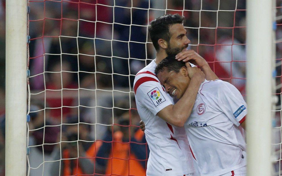 Valoraciones | Sevilla FC 3-0 Elche CF