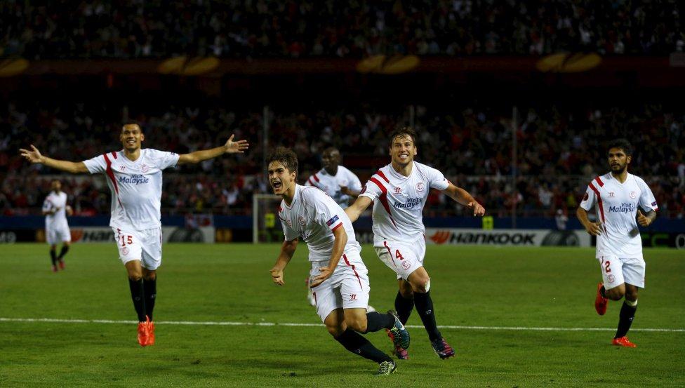Crónica | Sevilla FC 2 – 1 FC Zenit