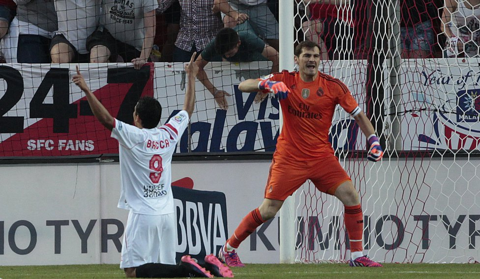 Curiosidades | Sevilla FC 2-3 Real Madrid