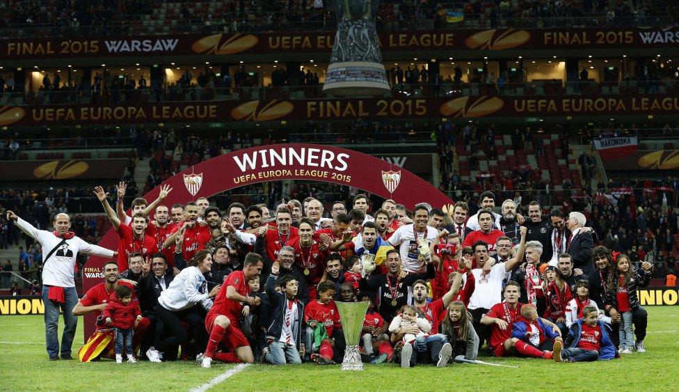 Valoraciones | FC Dnipro 2-3 Sevilla FC