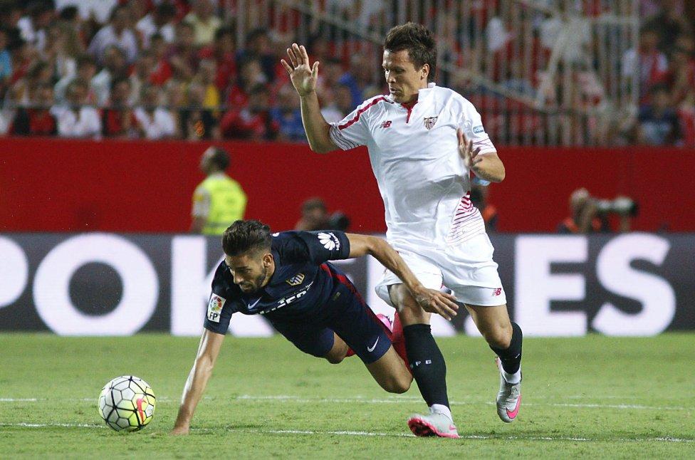 Crónica | Sevilla FC 0 –  3 Club Atlético de Madrid