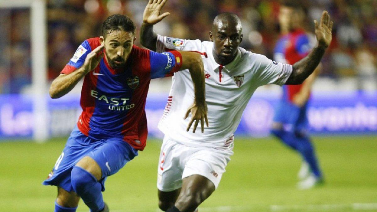 Curiosidades   UD Levante 1 – 1 Sevilla FC