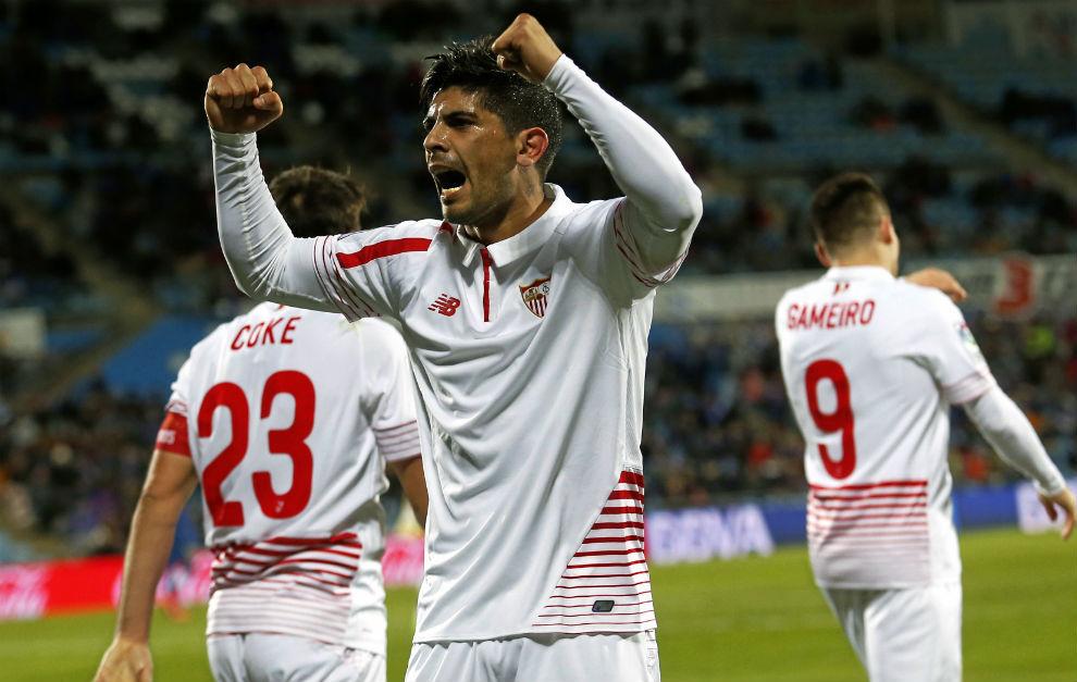#RUMOR Banega, ¿muy cerca de volver al Sevilla FC?