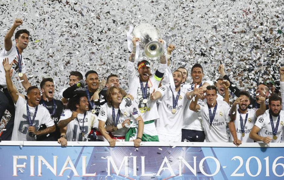 Analisis | El rival: Real Madrid CF