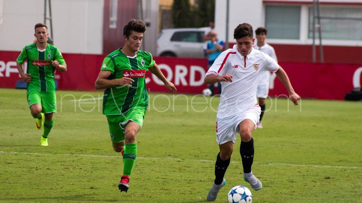 Crónica | CD 26 de Febrero 1 – 1 Sevilla FC