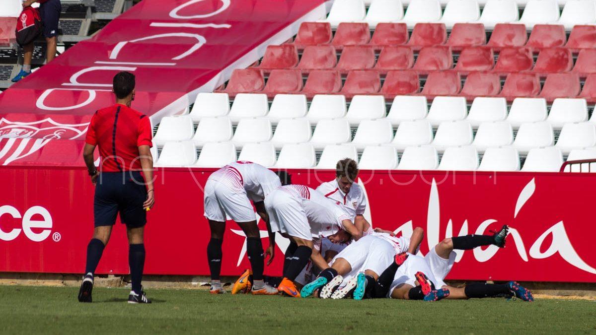 Crónica | Juventus u-19 0 – 1 Sevilla FC