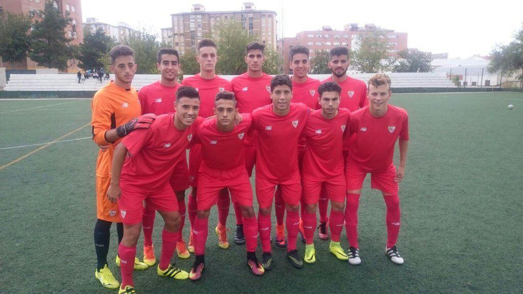 Crónica | Real Jaén CF 0 – 4 Sevilla FC