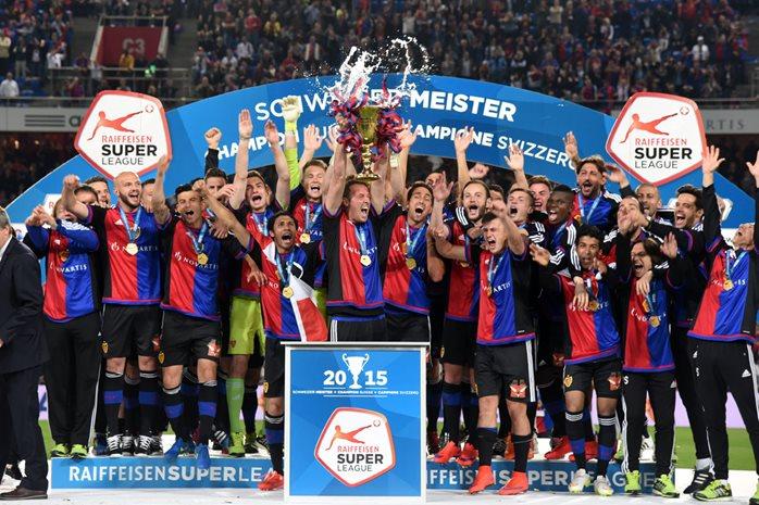 Análisis | El rival: FC Basilea