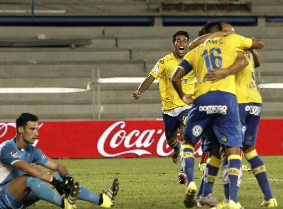 Curiosidades | UD Las Palmas 2-0 Sevilla FC