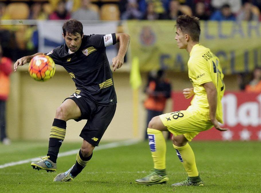 Curiosidades | Villarreal CF 2-1 Sevilla FC