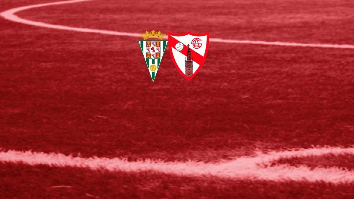 Previa   Córdoba CF – Sevilla Atlético