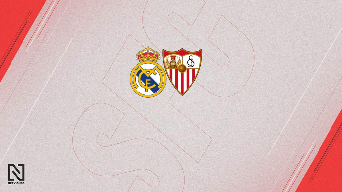 Previa | Real Madrid – Sevilla FC