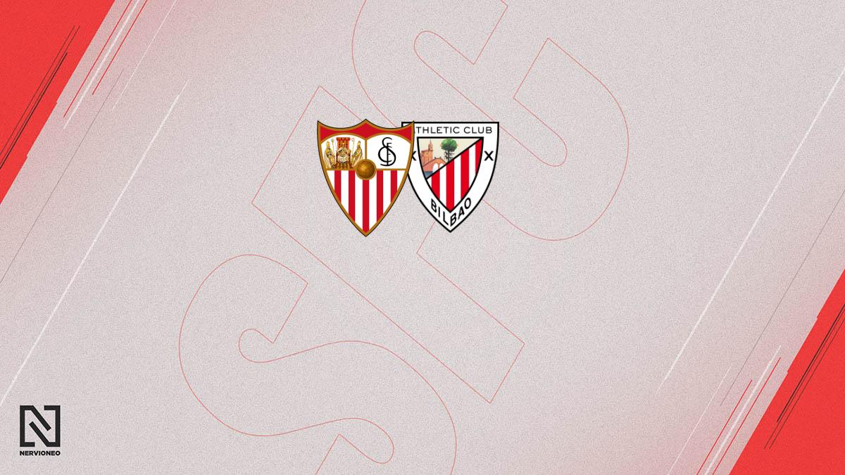 Previa | Sevilla FC – Athletic Club