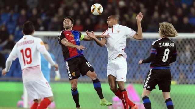 Crónica | FC Basilea 0–0 Sevilla FC