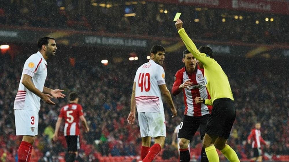 Análisis arbitral | Athletic 1-2 Sevilla FC
