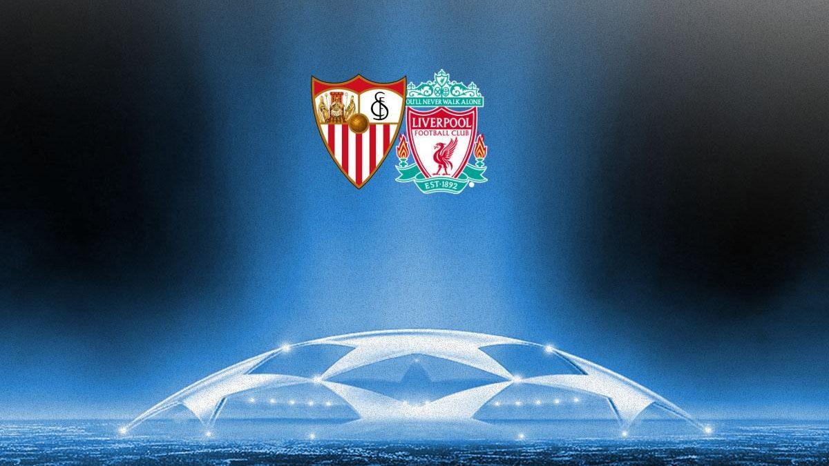 Previa   Sevilla FC – Liverpool FC