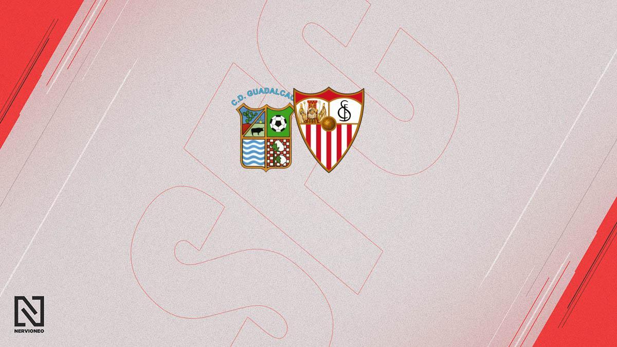 Previa   CD Guadalcacín – Sevilla FC C
