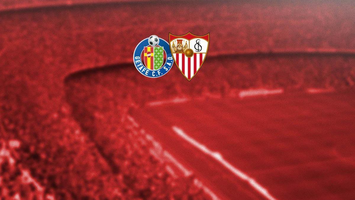 Previa | Getafe CF – Sevilla FC