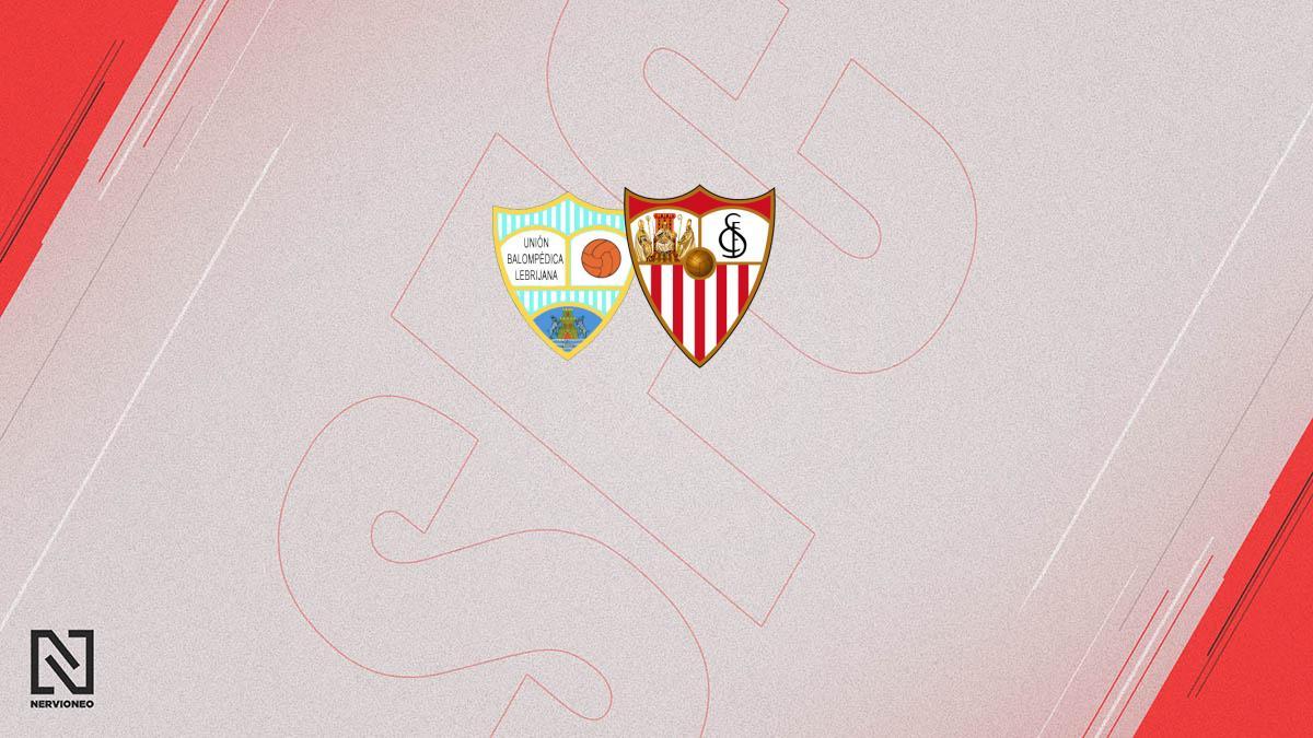 Previa   UB Lebrijana – Sevilla FC C