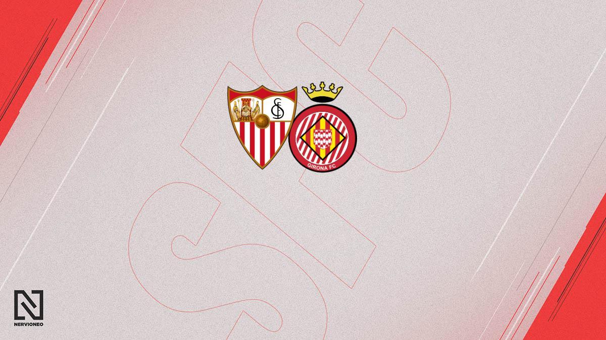 Previa | Sevilla FC – Girona FC