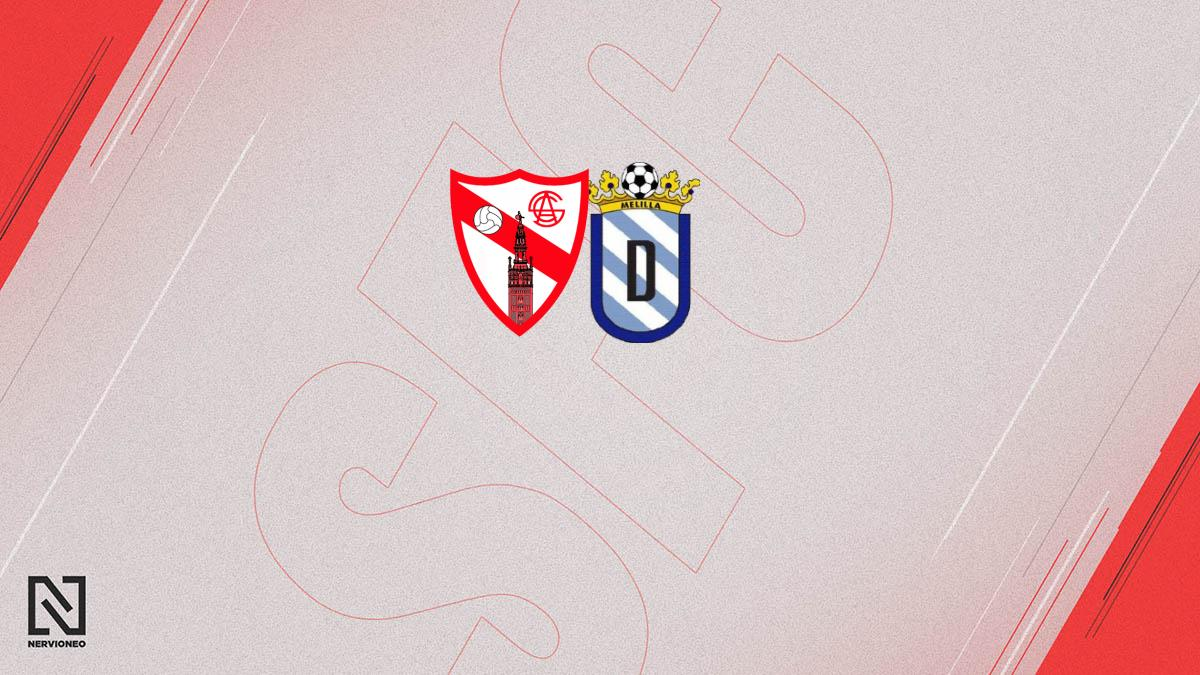 Previa | Sevilla Atlético – UD Melilla