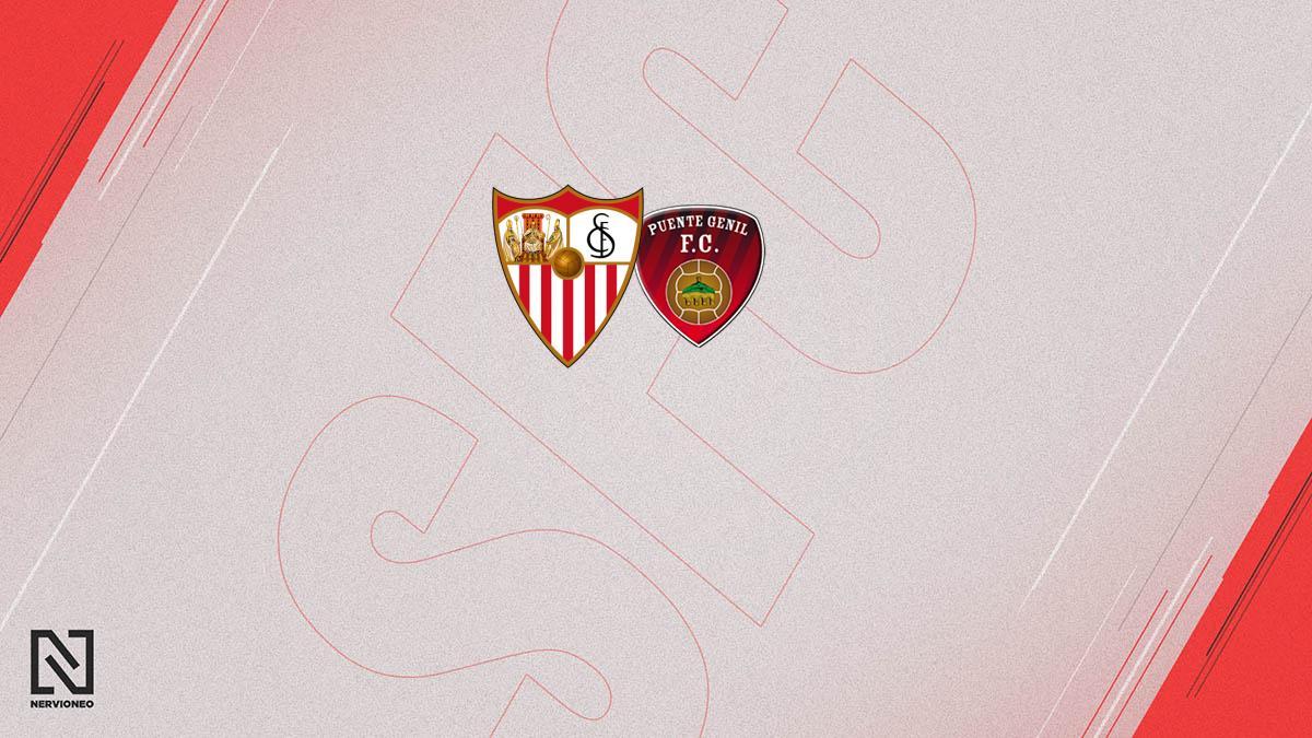 Previa | Sevilla FC C – Salerm Puente Genil