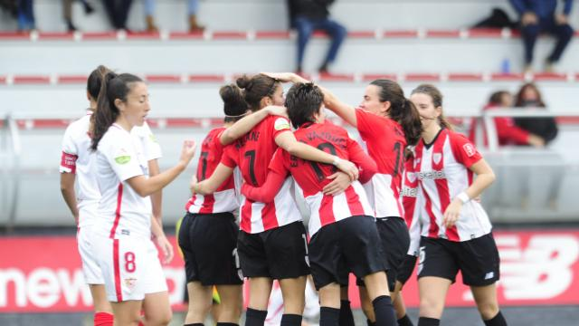 Crónica | Ath Club Bilbao 6 – 0 Sevilla Fc Femenino