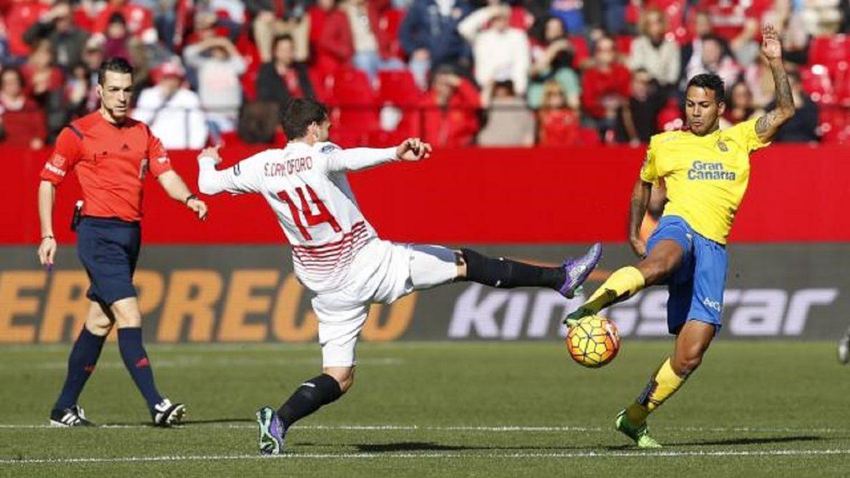 Análisis arbitral | Sevilla FC 2-0 UD Las Palmas