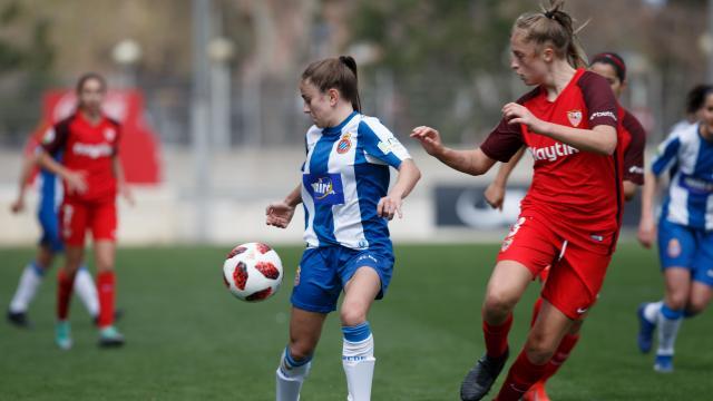 Crónica | RCD Espanyol 2 – 0 Sevilla FC Femenino