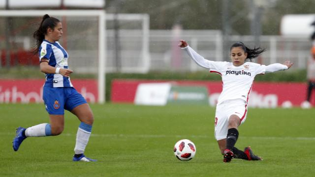 Crónica | Sevilla Fc Femenino 0 – 1 RCD Espanyol