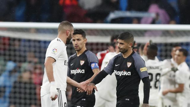 Sevilla FC | El Post-Partido -Capitulo 37-