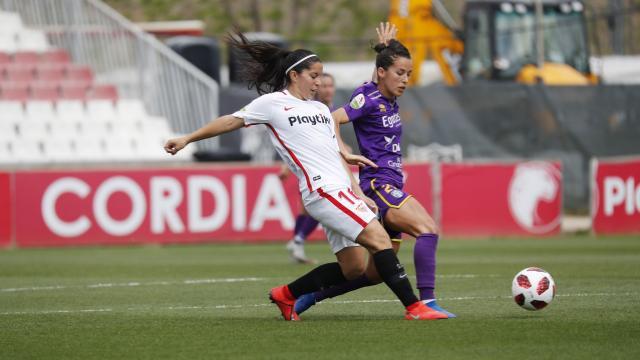 Crónica | Sevilla Fc Femenino 0 – 2 UDG Tenerife Egatesa