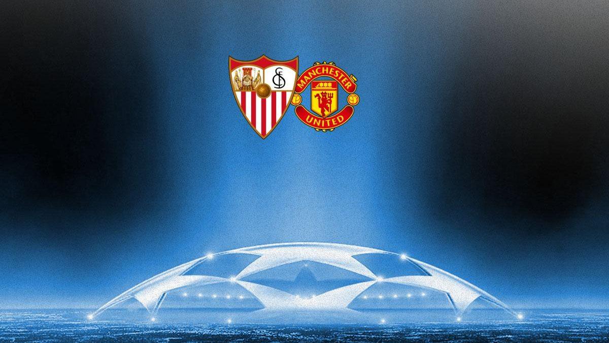 Previa   Sevilla FC – Manchester United FC