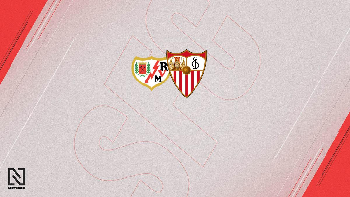 Previa | Rayo Vallecano – Sevilla FC