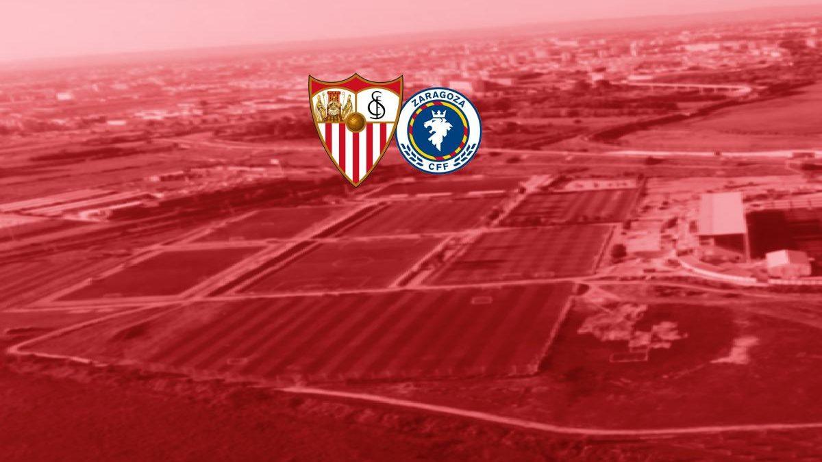 Previa | Sevilla Fc Femenino – Zaragoza CFF